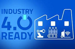 Industry 4.0 Ready Press