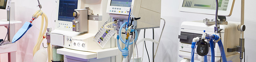 Ventilators & Therapeutic Devices