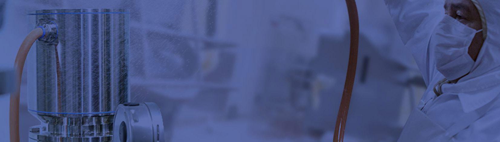 Sob o microscópio: o que procurar no design higiênico de máquinas