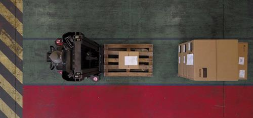 Kollmorgen NDCSolutions, Intelligente mobile Roboter bei Philips