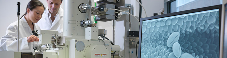 Medical and Laboratory Automation
