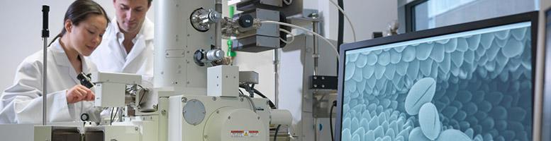 Automazione per il settore medicale e di laboratorio