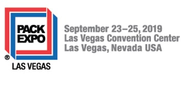 PACK EXPO 2019, Las Vegas