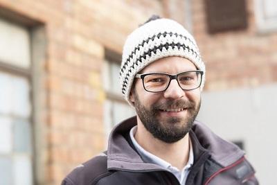 Ziegelei Lanquart Daniel Bärtsch