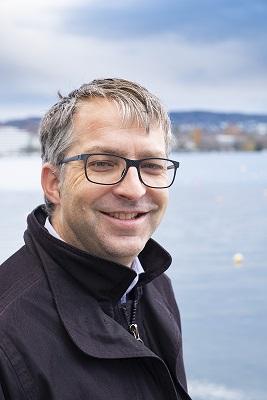 Martin Zimmerman KAM Switzerland