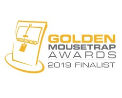 Golden Mousetrap 2019 Finalist