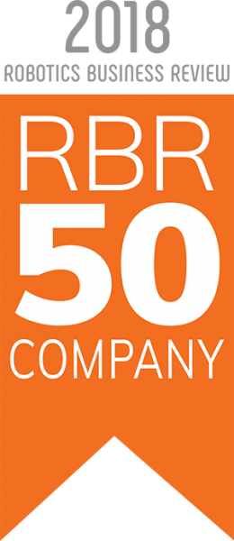 Kollmorgen Named In Top 50 Global Robotics Companies