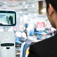 Robotics in Retail webinar