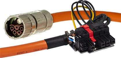 servo kablo