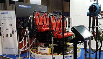 Virtual Reality und Servomotoren: eine dynamische Partnerschaft