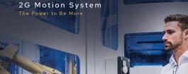 2G Motion System Brochure