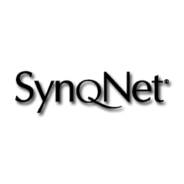 SynqNet logo large
