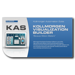Kollmorgen Visualization Builder Large Image