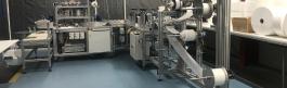 Önemli Ekipmanların Üretiminde Hızlı Artış, Kollmorgen