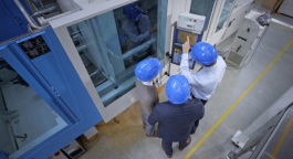Machine Safety: Welcome to a New Era of Protection and Productivity, Kollmorgen