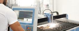 Optimizing Laser Cutting, Kollmorgen
