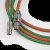 AKMH Servo Motor Connectors