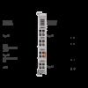 Ingresso analogico KAS 4-8 canali grande