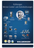 KOLLMORGEN Motion Control- und Antriebslösungen Katalog CH