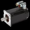 AKM DC Servo Motor, Düşük Voltaj
