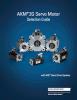 AKM2G Servo Motor Selection Guide (Interactive)