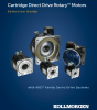 Kollmorgen Cartridge DDR Motors Selection Guide