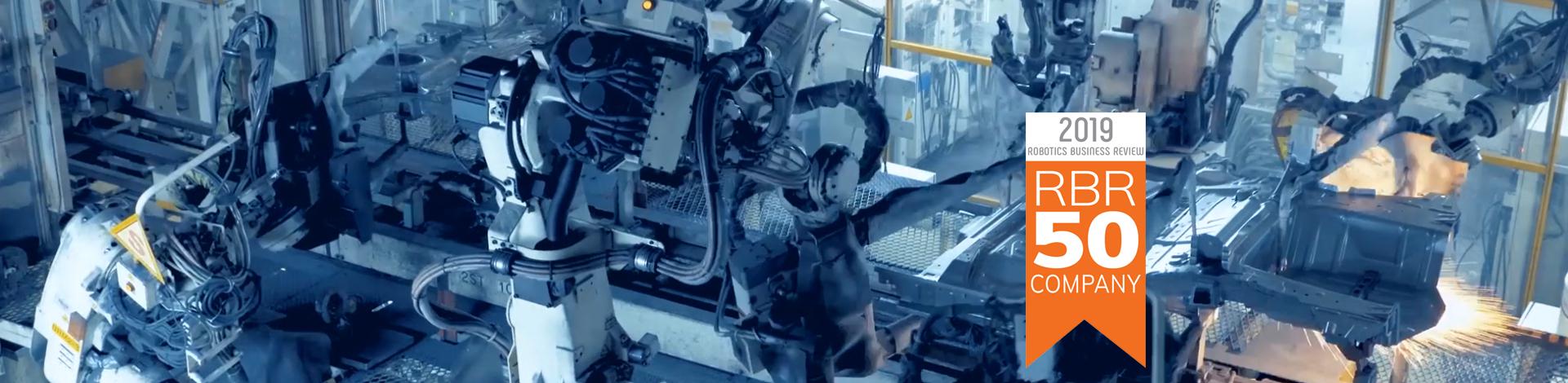 Motion Control Solutions | Kollmorgen | Industrial