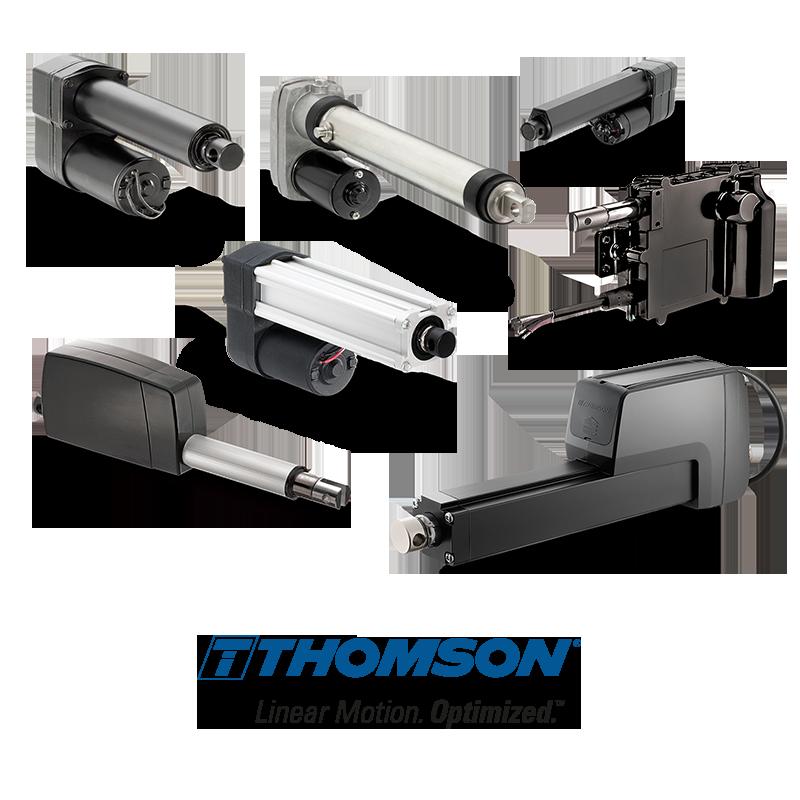 Thomson Attuatori lineari