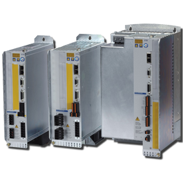 Kollmorgen s700 digital ac servo drive with safety functions for Integrated servo motor and drive