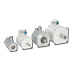 AKM™ Washdown and Washdown Food Servo Motors