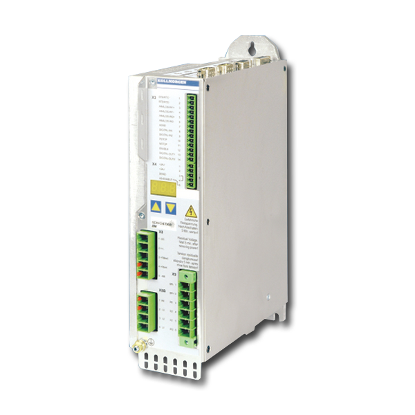 S300 servo drives kollmorgen compact digital brushless for Small servo motors and drives