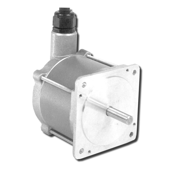 mx series hazardous duty explosion proof stepper motors