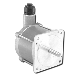 MX Series –Explosion Proof Motor – Kollmorgen