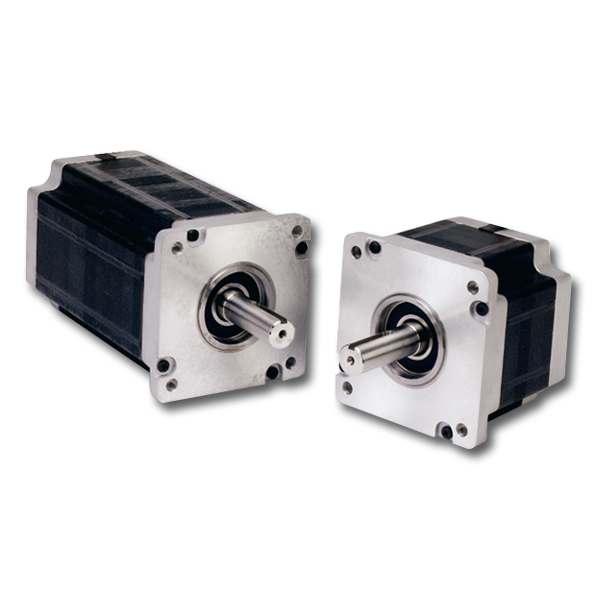 Km Series Stepper Motors Kollmorgen High Torque