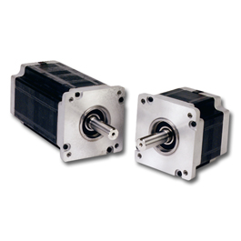 KM Series - High Torque Stepper Motor - Kollmorgen