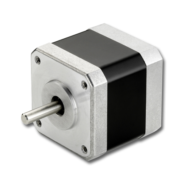 T series stepper motors kollmorgen high torque stepper for Dc stepper motor working