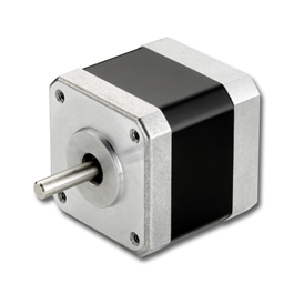High Torque Stepper Motor T Series - Kollmorgen