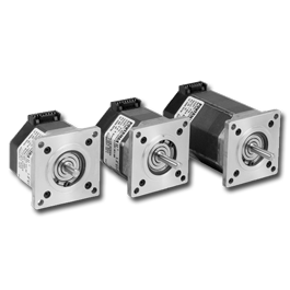 High TorquePOWERMAX II® M and P Stepper Motors - Kollmorgen