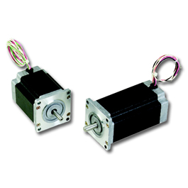 POWERPAC K and N Stepper Motor Series - Kollmorgen