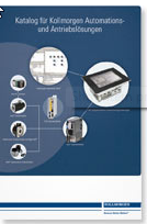 Kollmorgen Automation and Motion Solution Catalogue