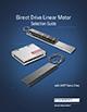 Direct Drive Linear Motor Selection Guide 2018