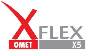 Omet Flex X5 Logo - Success Story