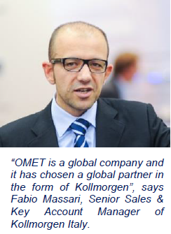 Omet Success Story 4