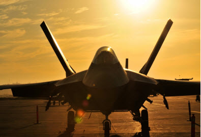 Trend Towards Electrical Actuators in Aerospace and Defense