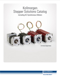 Stepper Solutions catalog thumbnail