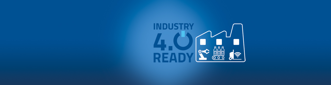 Industry 4 Ready
