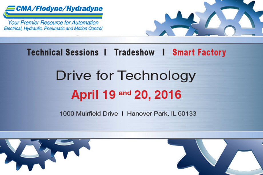 Drive for Technology 2016