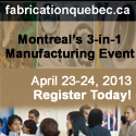 Visit Kollmorgen at Plant Management & Design Engineering Show in Quebec
