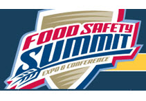We'll be at the Food Safety Summit, April 28-30, Baltimore Convention Center, Booth B-708
