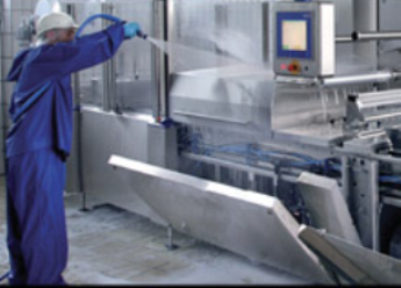 Hygienic Equipment Design for Low-Moisture Food Manufacturing - May 29th, 2014 at 12:00 EDT